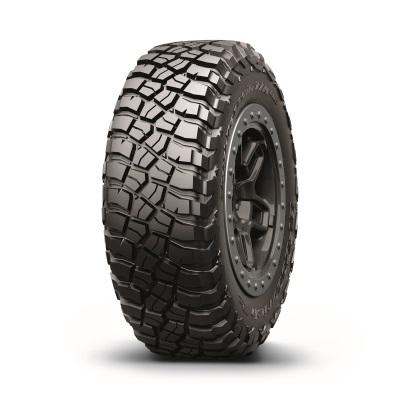 автомобильные шины BFGoodrich Mud-Terrain T/A KM3 265/70 R17 121/118Q
