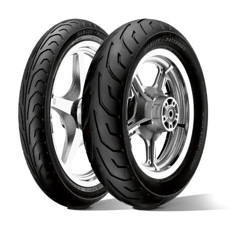 Dunlop / GT502