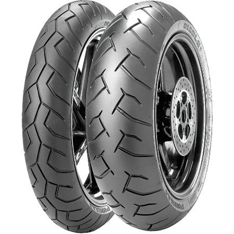 мотошины Pirelli Diablo 120/60 R17 55W