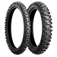 Bridgestone / Motocross М203