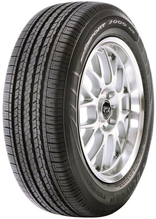 автомобильные шины Dunlop SP Sport 7000 235/45 R18 94V