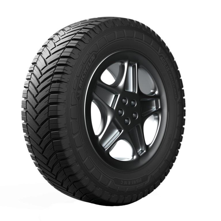 автомобильные шины Michelin Agilis CrossClimate 225/70 R15 110S