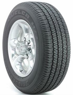 Bridgestone / Dueler H/T 684