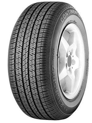 автомобильные шины Continental Conti4X4Contact 235/65 R17 104V