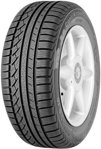 автомобильные шины Continental ContiWinterContact TS 810 255/45 R17 102V