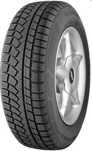 автомобильные шины Continental ContiWinterContact TS 790 225/60 R16 98H