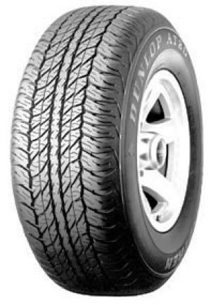 автомобильные шины Dunlop Grandtrek AT20 245/70 R16 111S