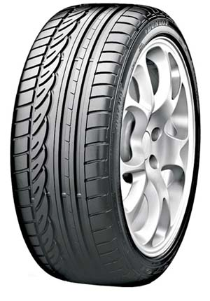 автомобильные шины Dunlop SP Sport 01 245/40 R18 93Y