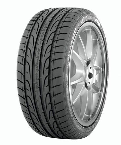 автомобильные шины Dunlop SP Sport Maxx 245/45 R18 96Y