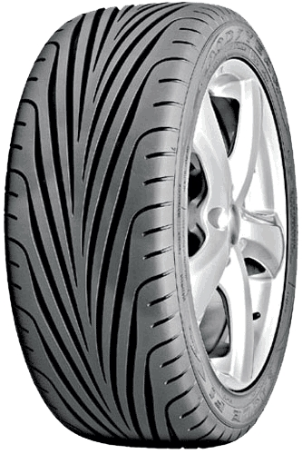 Goodyear / Eagle F1 GS-D3
