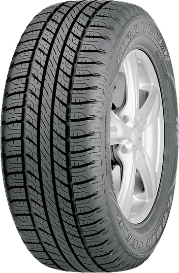 Goodyear / Wrangler HP All Weather