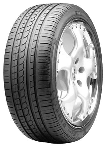 автомобильные шины Pirelli PZero Rosso Asimmetrico 295/30 R18 98W