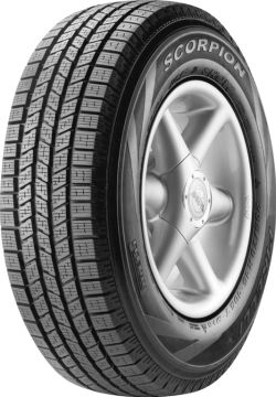 автомобильные шины Pirelli Scorpion Ice & Snow 255/50 R19 107V