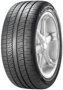 автомобильные шины Pirelli Scorpion Zero Asimmetrico 295/25 R28 103V