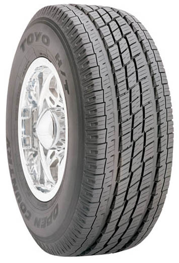 автомобильные шины Toyo Open Country H/T (OPHT) 225/70 R16 103T