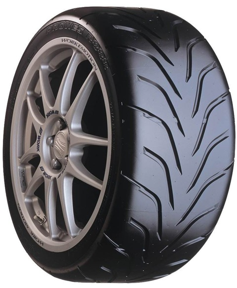 автомобильные шины Toyo Proxes R888 265/35 R18 93Y