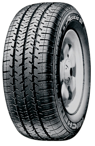 Michelin / Agilis 51 Snow-Ice