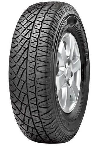 автомобильные шины Michelin Latitude Cross 245/70 R17 114T