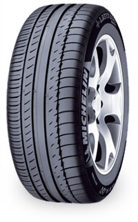 Michelin / Latitude Sport