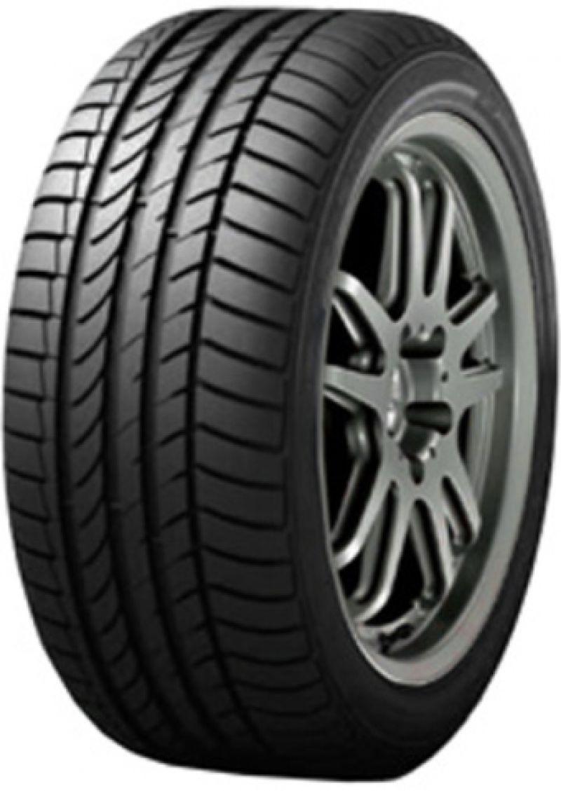 Dunlop / SP Sport Maxx TT