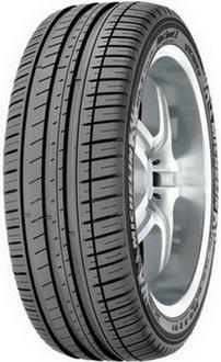 автомобильные шины Michelin Pilot Sport 3 225/45 R18 91W