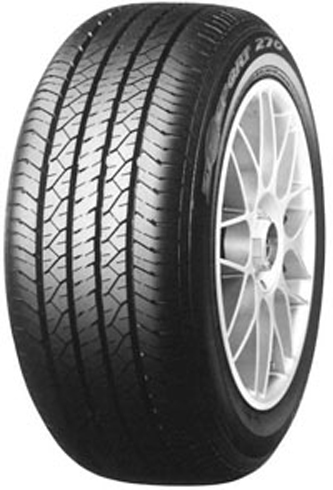 Dunlop / SP Sport 270