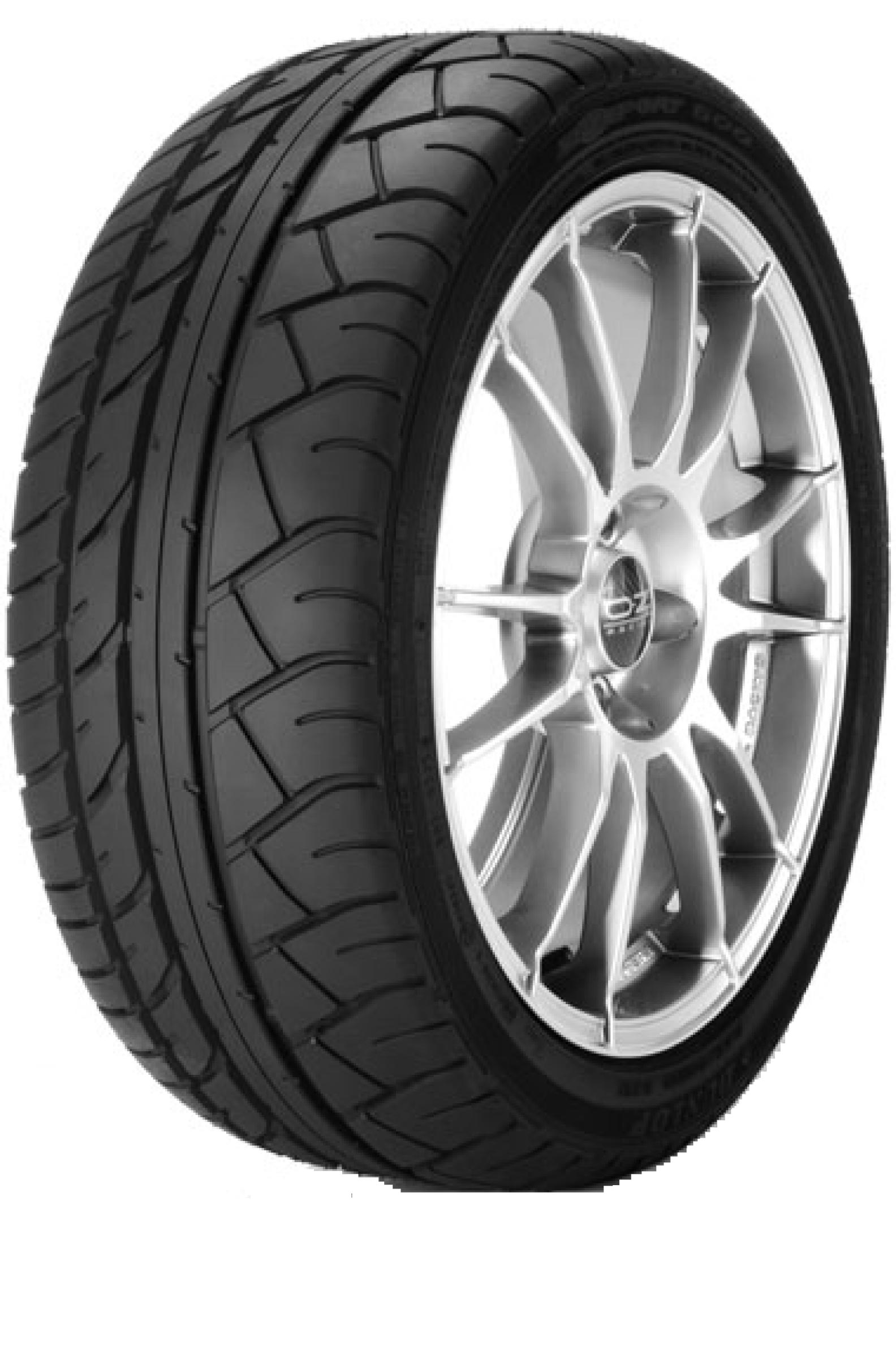 Dunlop / SP Sport 600