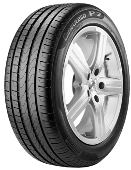 автомобильные шины Pirelli P7 Cinturato 205/50 R17 89V