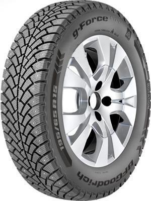 автомобильные шины BFGoodrich G-Force Stud Go 225/45 R17 94Q