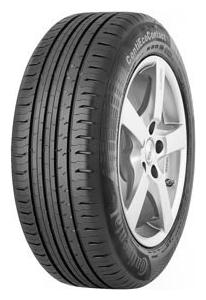 автомобильные шины Continental ContiEcoContact 5 205/55 R16 94H