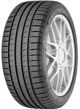 автомобильные шины Continental ContiWinterContact TS 810 Sport 225/55 R17 101V
