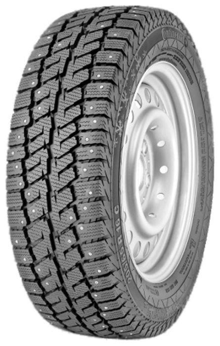 автомобильные шины Continental Vanco IceContact 195/65 R16 104R