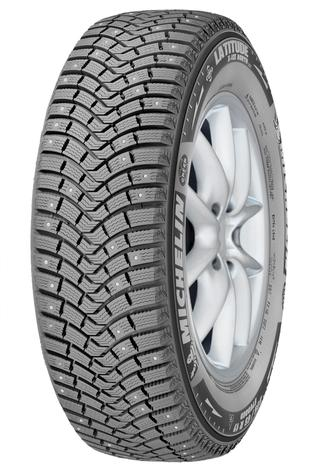 Michelin / Latitude X-Ice North 2
