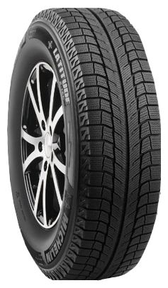 Michelin / Latitude X-Ice 2