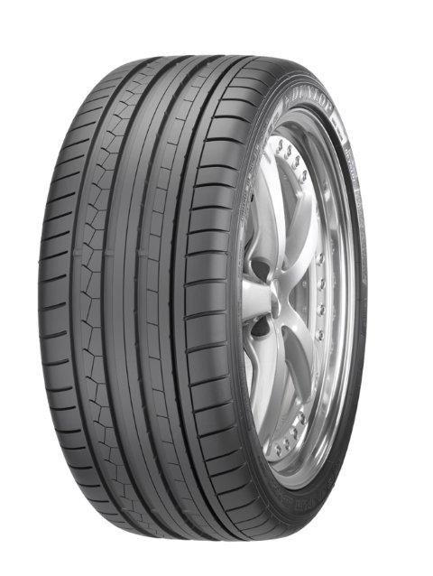 автомобильные шины Dunlop SP Sport Maxx GT 255/30 R20 92Y