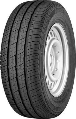автомобильные шины Continental Vanco 2 185/75 R14 102/100Q