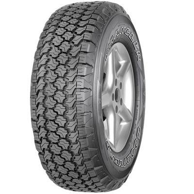 автомобильные шины Goodyear Wrangler AT/SA 255/70 R15 112T