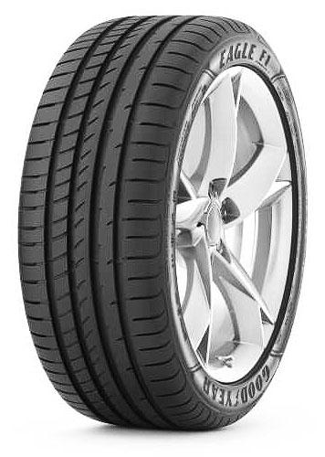 автомобильные шины Goodyear Eagle F1 Asymmetric 2 255/40 R18 99Y