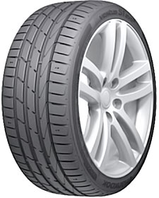 автомобильные шины Hankook Ventus S1 Evo2 K117 295/30 R20 101Y