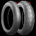 Bridgestone / Battlax SC2 Rain