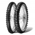 Pirelli / Scorpion MX Soft 410