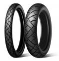 Dunlop / Trailmax D610