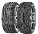 Michelin / Pilot Alpin PA4