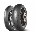 Dunlop / Sportmax D212 GP Pro MS3