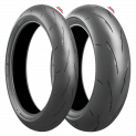 Bridgestone / Battlax Racing R11 Medium