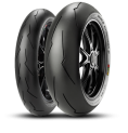 Pirelli / Diablo Supercorsa SP V2