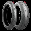 Bridgestone / Battlax S22