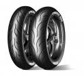 Dunlop / Sportmax D208