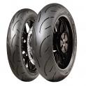 Dunlop / Sportmax SportSmart II