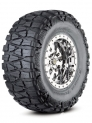 Nitto / Mud Grappler